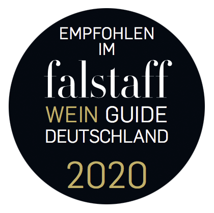 Falstaff Wein Guide 2020